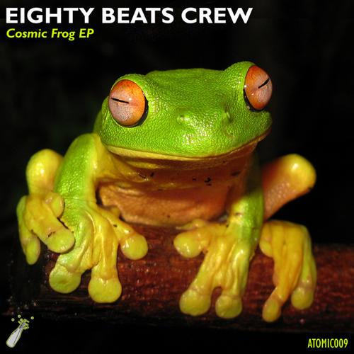 Cosmic Frog AP remix