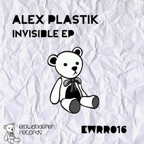 Cover Invisible