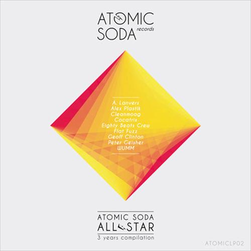Atomic Soda All Star