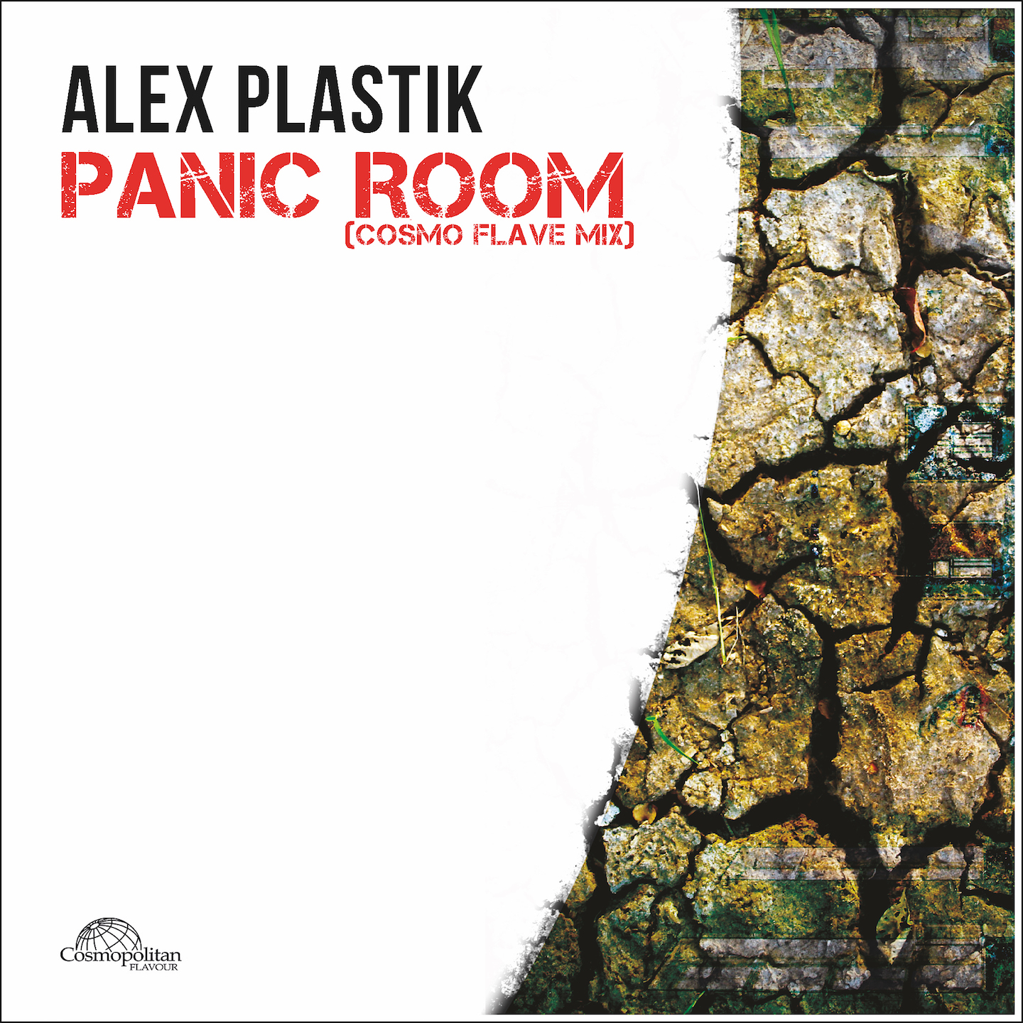 Alex Plastik Panic Room