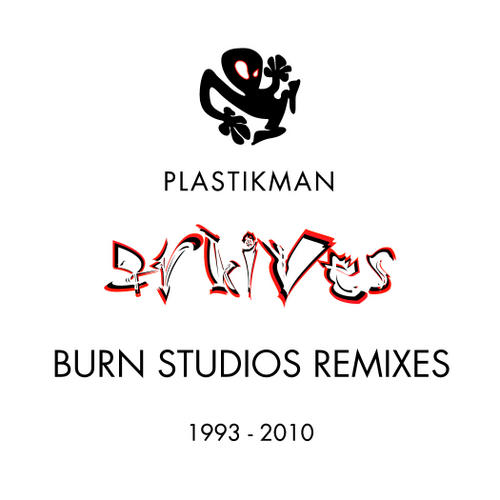 Plastikman Ask Yourself Alex Plastik remix