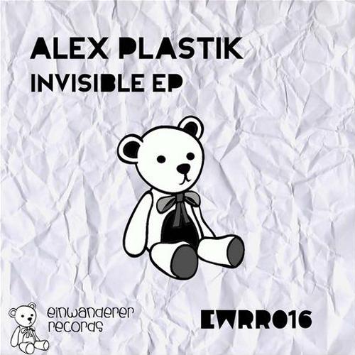 Alex Plastik Invisible EP