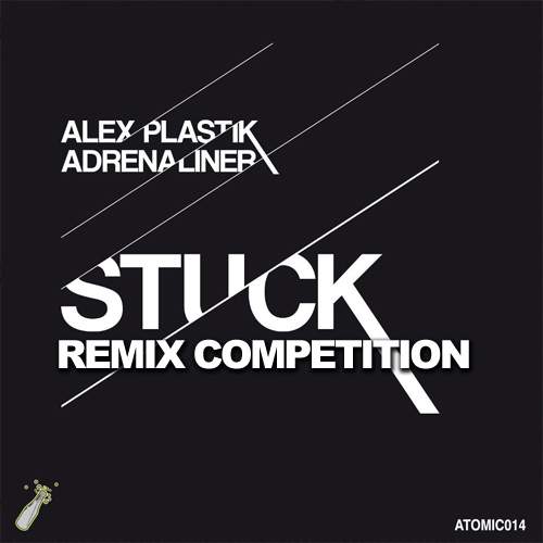 Stuck remix competition