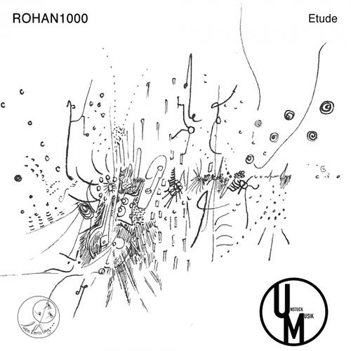 Rohan1000 - Etude Unstuck Musik