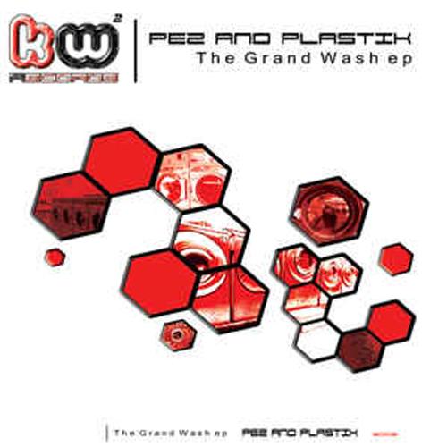 Pez & Plastik Grand Wah EP